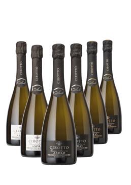 asolo 6 cirotto vini